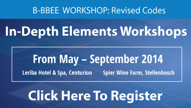 AQRate BEE Verification Workshop